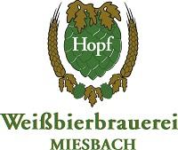 Hopf Weißbierbrauerei / Miesbach