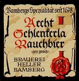 Aecht Schlenkerla / Bamberg