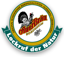 Auerbräu Rosenheim