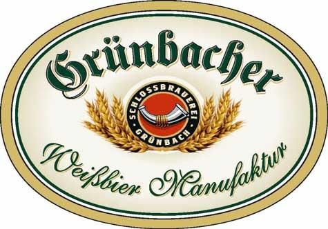 Schlossbrauerei Grünbach / Obb.