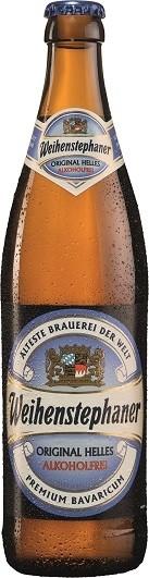 Weihenstephaner Original Alkoholfrei