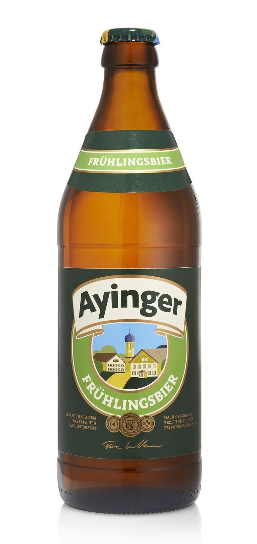 Ayinger Frühlingsbier