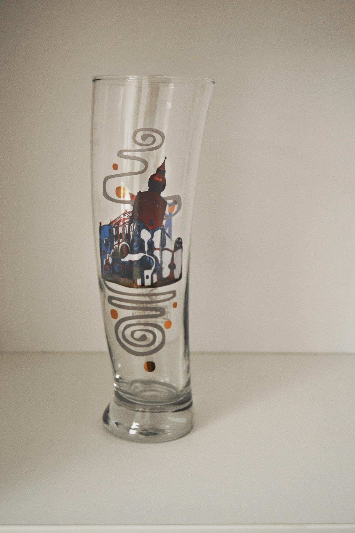 Kuchlbauer Design Glas