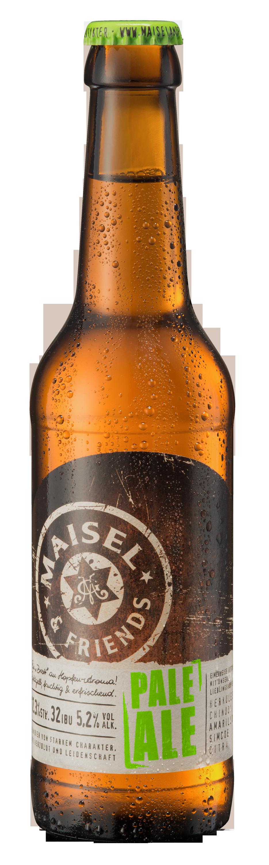 Maisel & Friends - Pale Ale