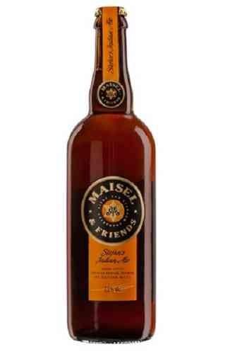 Maisel & Friends Stefan's Indian Ale 0,75l