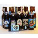 BierStars - Mix-Paket Weißbier
