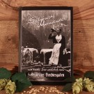 Berchtesgadener Notizbuch