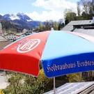 Berchtesgaden Sonnenschirm
