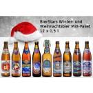 Winter- und Weihnachtsbier MiX-Paket