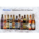 BierStars Weizenbock-MiX