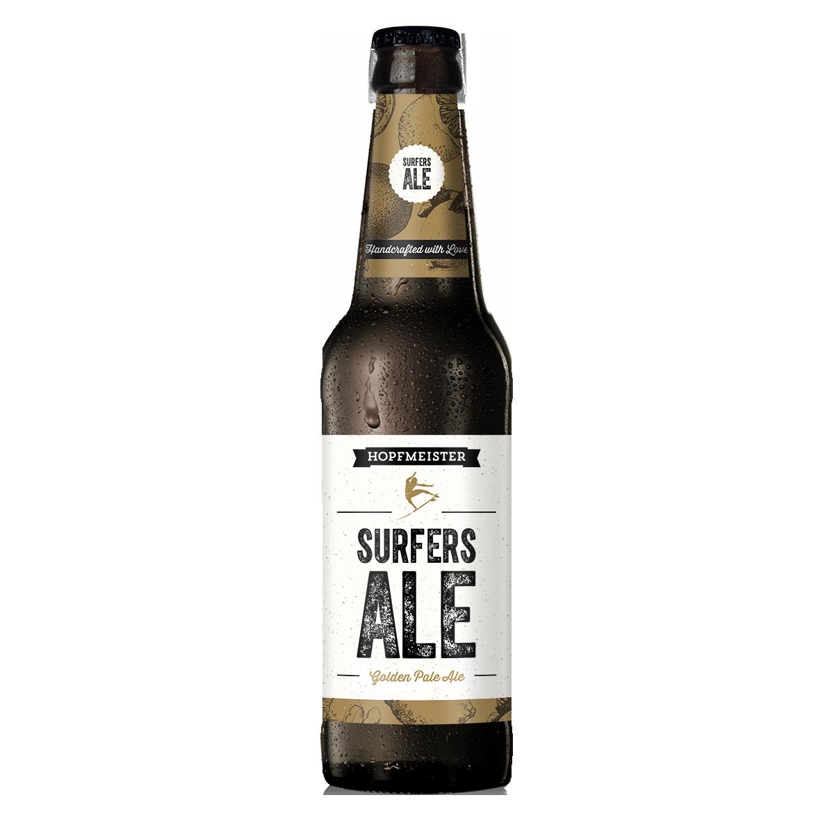 Hopfmeister Surfers Ale