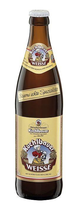 Kuchlbauer Helle Weisse 12 x 0,5 l