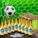 Bierbox Fußball-EM 9 x 0,33l