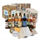 Bayernbox - Bayrische Bier Spezialitäten (Die besten Biere aus Bayern)